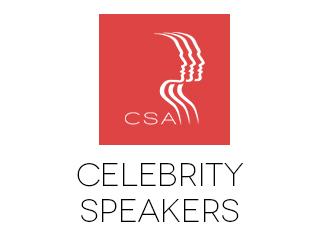 Aric Dromi Microsite | CSA Celebrity Speakers