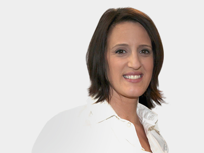 Karen Pickering MBE