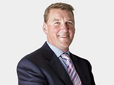 Sir Matthew Pinsent CBE