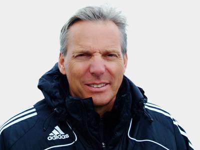 Jochen Schümann