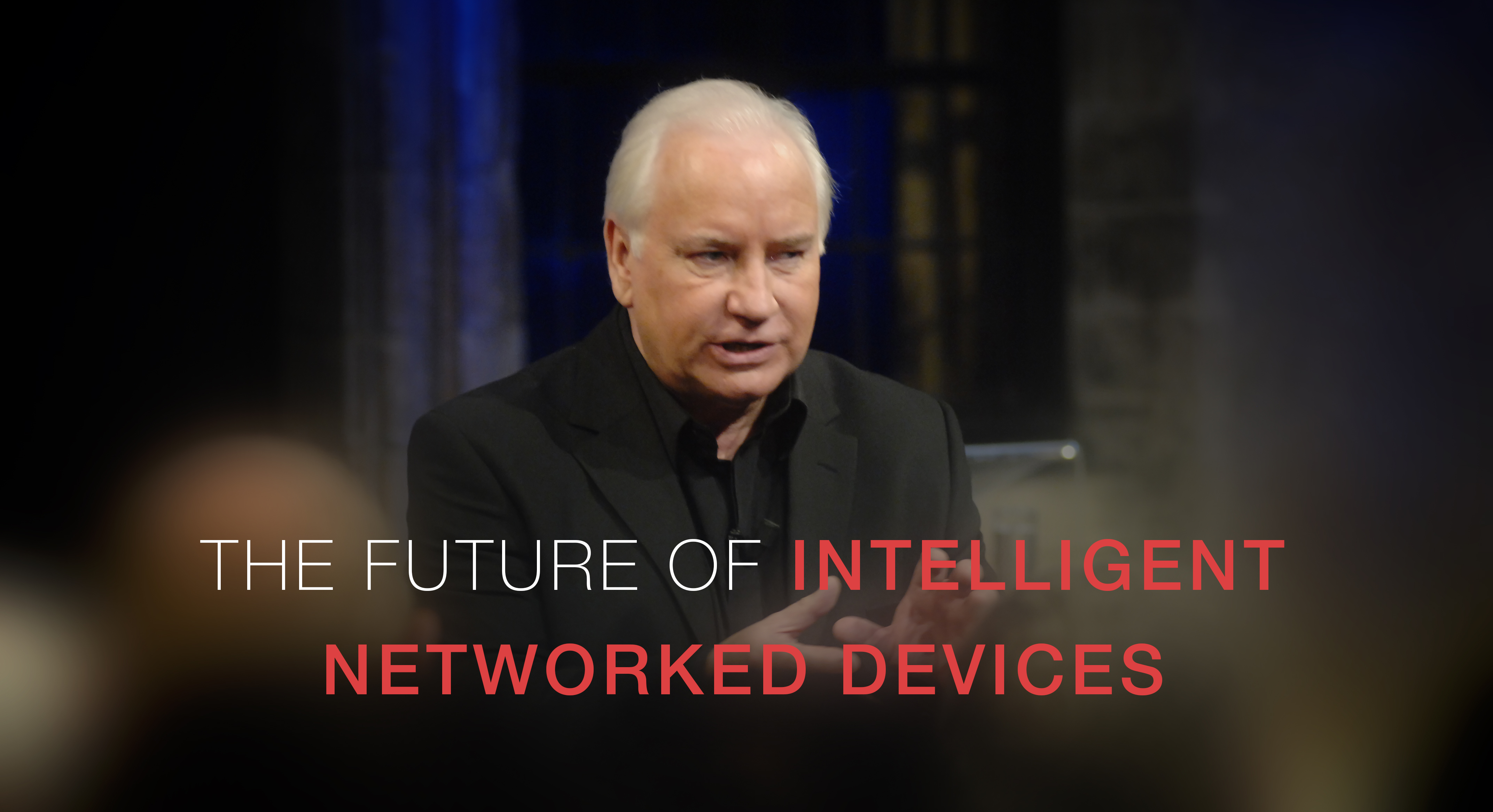The Future of Intelligent Networked Devices
