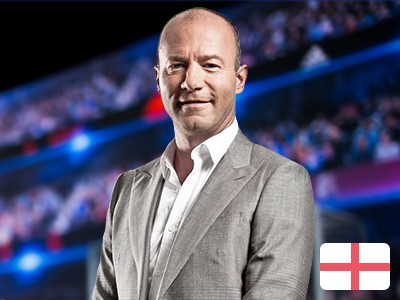 Alan Shearer OBE, DL