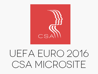UEFA Euro 2016 Speaker Squad | CSA Celebrity Speakers