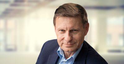 Prof. Leszek Balcerowicz  - Microsite