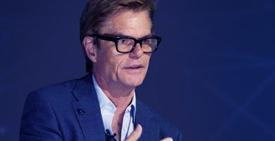 Harry Hamlin  - Microsite
