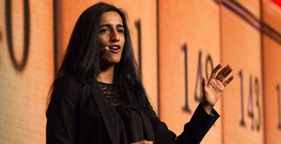 Dr Ayesha Khanna  - Microsite