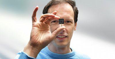 Jim McKelvey  - Microsite