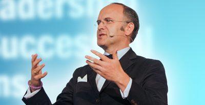 Prof Klaus Schweinsberg  - Microsite