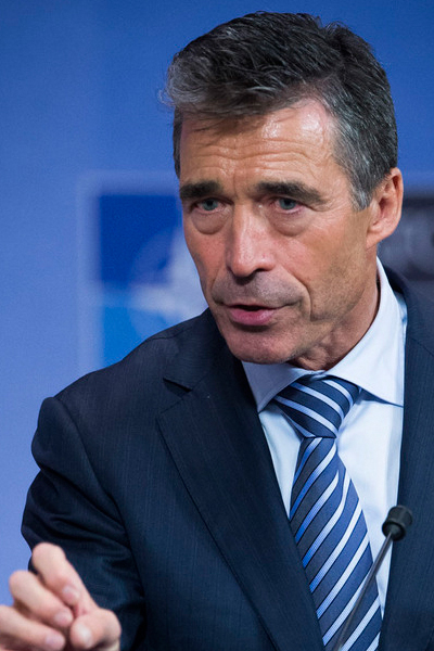 Anders Fogh Rasmussen: The Alliance of Democracies