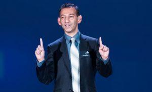Interview with Dhiraj Mukherjee