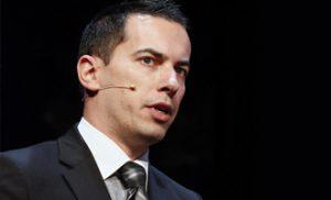 EMOTIV President Olivier Oullier Announces New Solution