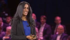 Ayesha Khanna