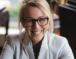 Caroline Casey