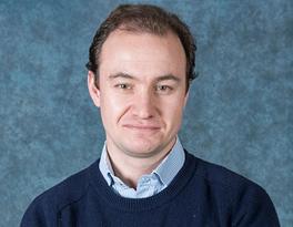 Nicolas Miailhe