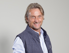 Carl Fogarty MBE