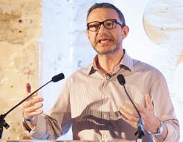 David Magliano MBE