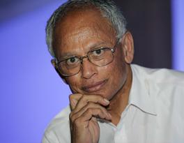 Prof. Asit Biswas