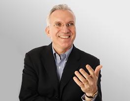 Mark Fritz