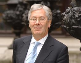 Lord Mervyn King of Lothbury
