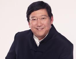 Dr. Timothy Chou
