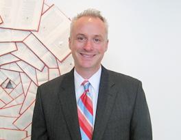 Paul Dickerson