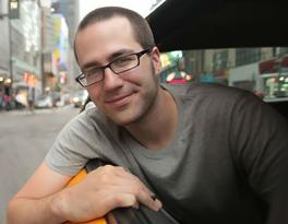 Joshua Klein