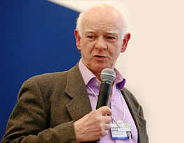 Howard Davies speaker video search thumbnail