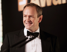 Alexander Armstrong speaker video search thumbnail