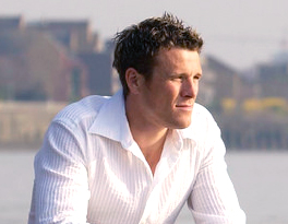 James Cracknell speaker video search thumbnail
