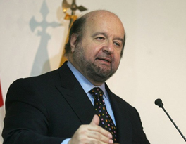 Hernando de Soto speaker video search thumbnail