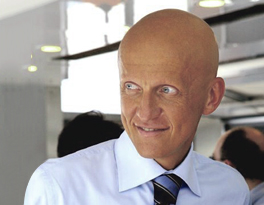 Pierluigi Collina speaker video search thumbnail