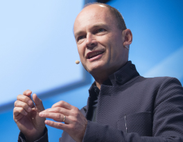 Bertrand Piccard speaker video search thumbnail