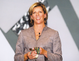 Sally Gunnell speaker video search thumbnail