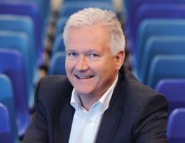 Brian McBride