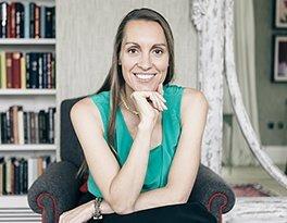 Tamara Lohan MBE
