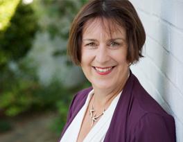 Ann Booth-Clibborn