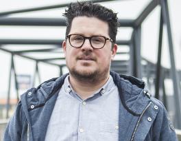 Martijn Arets