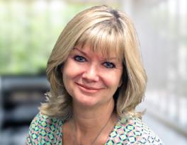 Chantal Rickards