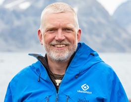 Patrick Degerman