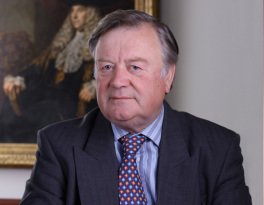 The Rt Hon. Kenneth Clarke MP