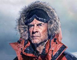Ranulph Fiennes Bt