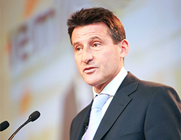 The Rt Hon. Lord Coe KBE