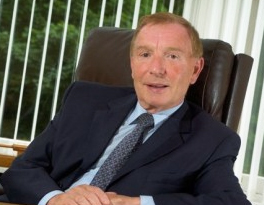 Sir Tom Farmer CBE